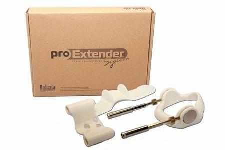 Proextender уменьшает толщину пениса