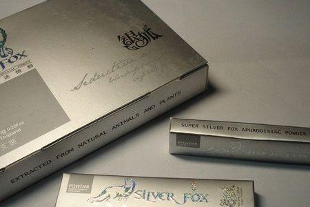 Ощущения женщин от Silver fox (Серебряной лисы) в отзывах, особенности применения и цены