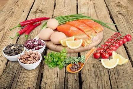 продукты во время диеты