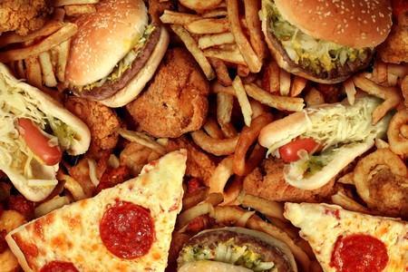 К злокачественной опухоли простаты приводит пристрастие к жирной пище