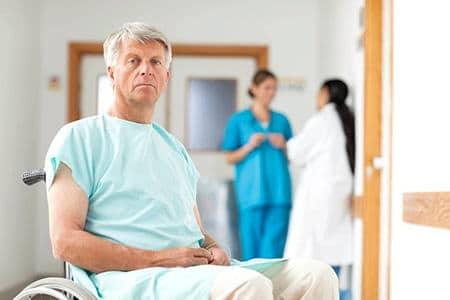 Что такое фиброз предстательной железы и как вылечить заболевание