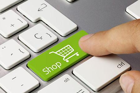 кнопка покупки на клавиетуре