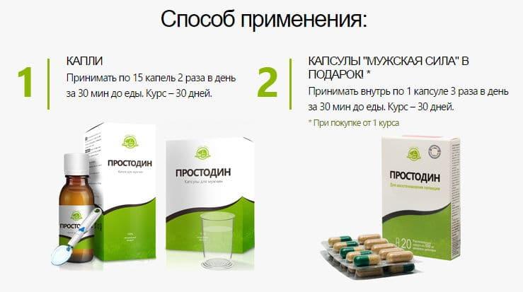 Инструкции по применению препарата