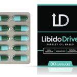 упаковка Libido Drive