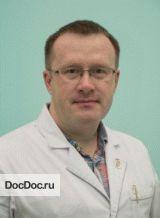 Сафронов Дмитрий Борисович