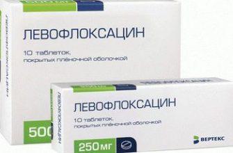 Инструкция по применению Левофлоксацина, цены и отзывы