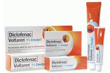 Инструкция по применению Диклофенак от простатита (с отзывами врачей)
