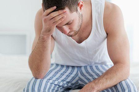 Что такое гипертрофия предстательной железы у мужчин