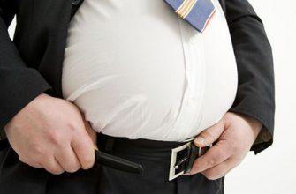 Ожирение и рак простаты: связь обнаружена