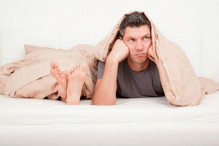 Эффективные способы определения простатита у мужчин