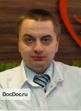 Волков Дмитрий Юрьевич