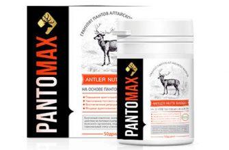 Средство Пантомакс: польза для потенции, состав, как принимать и где купить